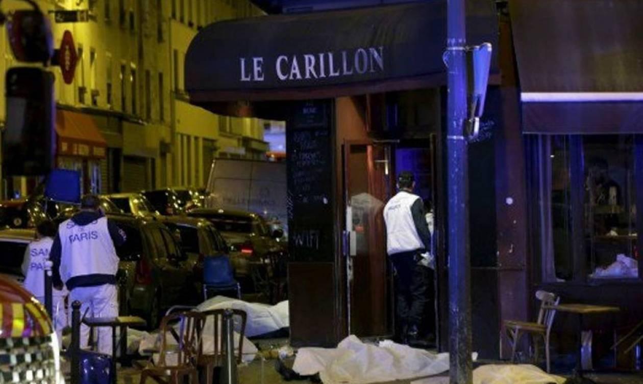 Μακελειό στη Γαλλία: Η αστυνομία και ο δήμος προτρέπει τους πολίτες να παραμείνουν στα σπίτια τους