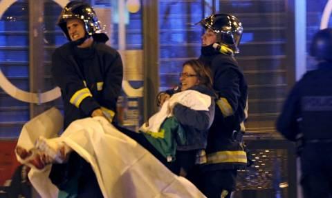 Το Ισλαμικό Κράτος ανέλαβε την ευθύνη για τις επιθέσεις στο Παρίσι – Απειλεί Λονδίνο και Ρώμη
