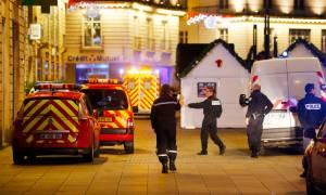 Επίθεση Παρίσι: Νεκροί οκτώ από τους δράστες