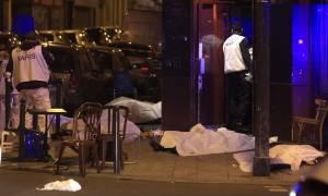 Επίθεση Γαλλία: Συγκλονιστικές μαρτυρίες - Υπήρχαν αίματα και πτώματα παντού