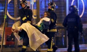 Επίθεση Παρίσι - Σοκαρισμένοι και οι γιατροί στα νοσοκομεία: Δεν έχουμε ξαναδεί κάτι τέτοιο