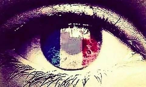 Επίθεση Γαλλία: Η ημέρα που άλλαξε την Ευρώπη σε σκίτσα (photos)