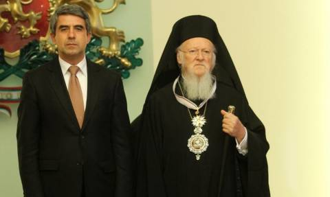 Ο Οικουμενικός Πατριάρχης ζήτησε από την Βουλγαρία τα κλεμμένα κειμήλια των Μοναστηριών
