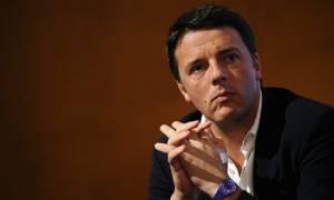 Ρέντσι: Ενισχύουμε τα μέτρα ασφαλείας στην Ιταλία μετά το χτύπημα στο Παρίσι
