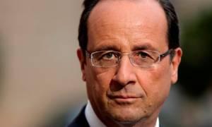 Επίθεση Παρίσι - Ολάντ: Αυτό που συνέβη χθες είναι μια πράξη πολέμου