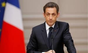 Επίθεση Παρίσι - Σαρκοζί: Είμαστε σε πόλεμο