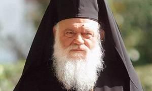 Στη Σάμο ο Αρχιεπίσκοπος για Έλληνες και μετανάστες
