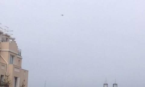 Λάθος συναγερμός για νέα έκρηξη κοντά στο Παρίσι