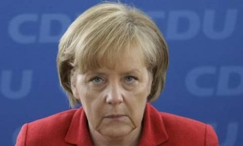 Επίθεση Παρίσι- Μέρκελ: Η Γερμανία συμπάσχει μαζί σας