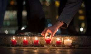 Επίθεση Παρίσι: 13η Νοέμβρη όπως 11η Σεπτεμβρίου (photos)