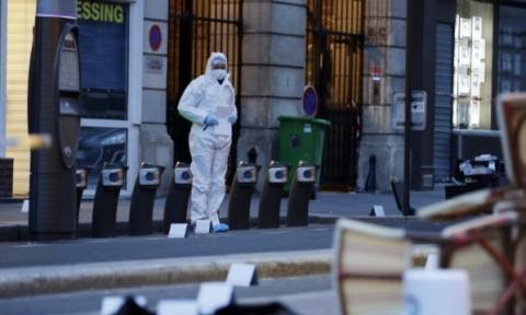 Επίθεση-Παρίσι: Ενός λεπτού σιγή το μεσημέρι της Δευτέρας