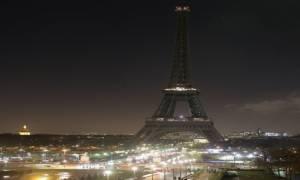 Επίθεση Παρίσι: Κλειστός μέχρι νεωτέρας ο Πύργος του Άιφελ