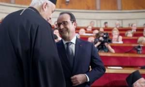 Eπίθεση Παρίσι: Ο μητροπολίτης Γαλλίας Εμμανουήλ καταδικάζει τις πράξεις βαρβαρότητας