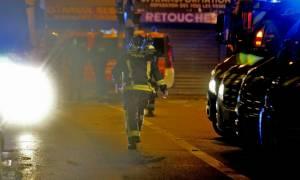 Επίθεση Γαλλία: Τουλάχιστον δύο Βέλγοι σκοτώθηκαν στο Παρίσι