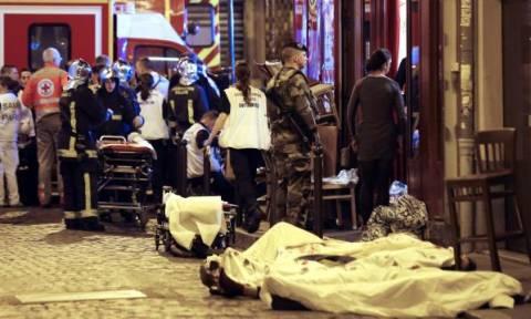 Επίθεση Παρίσι: Μια φωτογραφία χίλιες λέξεις
