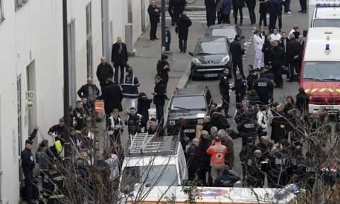 Επίθεση στο Παρίσι - Κριστόφ Λε Ριγκολέρ: Να μη χάσουμε τη μάχη για τη δημοκρατία