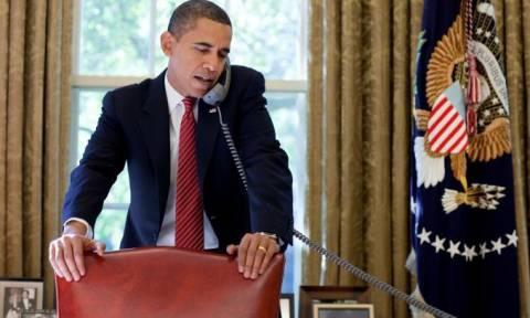 Επίθεση Γαλλία: Ο Ομπάμα συγκαλεί το Συμβούλιο Εθνικής Ασφαλείας πριν αναχωρήσει για την G20