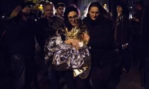 Γερμανία: Να μην συνδεθεί το μακελειό στο Παρίσι με την προσφυγική κρίση