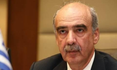 Μεϊμαράκης για την απώλεια του Γ. Κακουλίδη: Παράδειγμα ήθους και ευπρέπειας