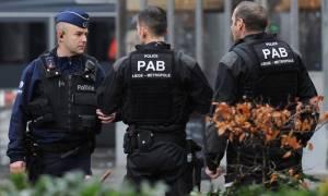 Βρυξέλλες: Μεγάλη αντιτρομοκρατική επιχείρηση – Τουλάχιστον πέντε συλλήψεις υπόπτων