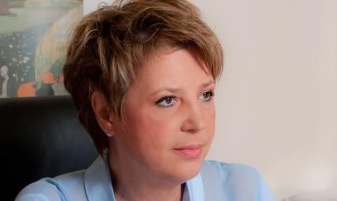 Η Ολγα Γεροβασίλη για τα ανοικτά καυτά θέματα της διαπραγμάτευσης