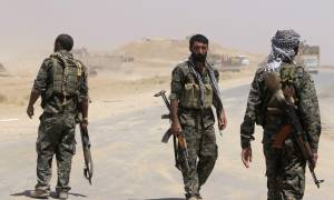 Τουρκία: Νεκροί τέσσερις άνδρες του ΙΚ στα σύνορα με τη Συρία