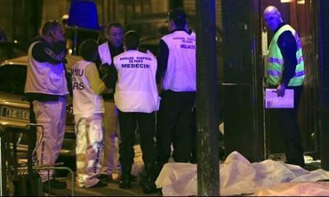 Επίθεση Γαλλία: Φόβος και σύγχυση μετά τη σοκαριστική σφαγή στο Παρίσι (Μαρτυρίες)
