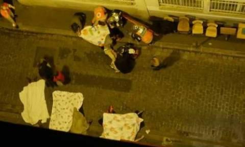 Επίθεση Παρίσι: Ένας Βρετανός νεκρός από την αιματηρή επίθεση τρομοκρατών