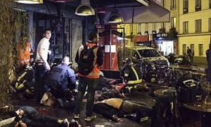 Επίθεση Παρίσι: 99 άτομα δίνουν μάχη για τη ζωή τους – Στους 129 οι νεκροί