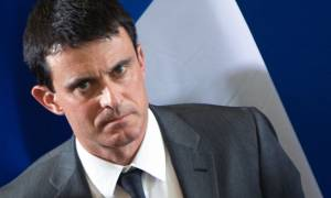 Επίθεση Γαλλία - Μανουέλ Βαλς:  Η χώρα είναι σε πόλεμο