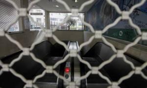 Απεργία σε Μετρό και Ηλεκτρικό σήμερα Κυριακή (15/11) – Κανονικά τα Τραμ