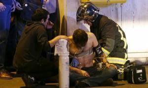 Επίθεση Παρίσι: Το Newsbomb.gr στη «σκοτεινή» πόλη του... φωτός