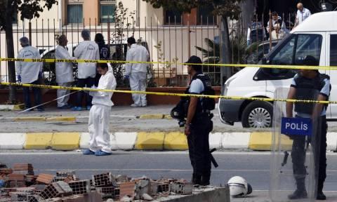Τουρκία: Καμικάζι ισλαμιστής έσπειρε τον τρόμο