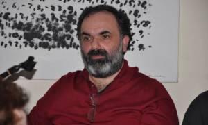«Έφυγε» ξαφνικά ο Γιώργος Ανανδρανιστάκης