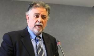 Πανούσης: Δέχθηκα τηλεφωνήματα να αφήσω «τα παιδιά» που είχαν συλληφθεί