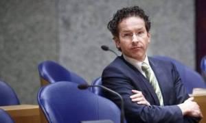 Συμφωνία προεξοφλεί ο Ντάισελμπλουμ - Την Τρίτη το EuroWorking Group