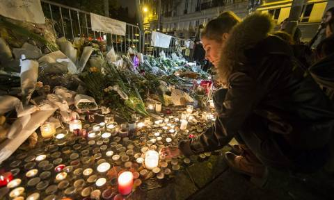Επίθεση Παρίσι: Το προφίλ του καμικάζι που σκόρπισε το θάνατο στο Μπατακλάν (photos)