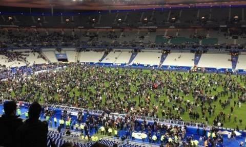 Επίθεση Παρίσι: Βρέθηκε και δεύτερο διαβατήριο στο «Stade de France» - Ανήκει σε θύμα