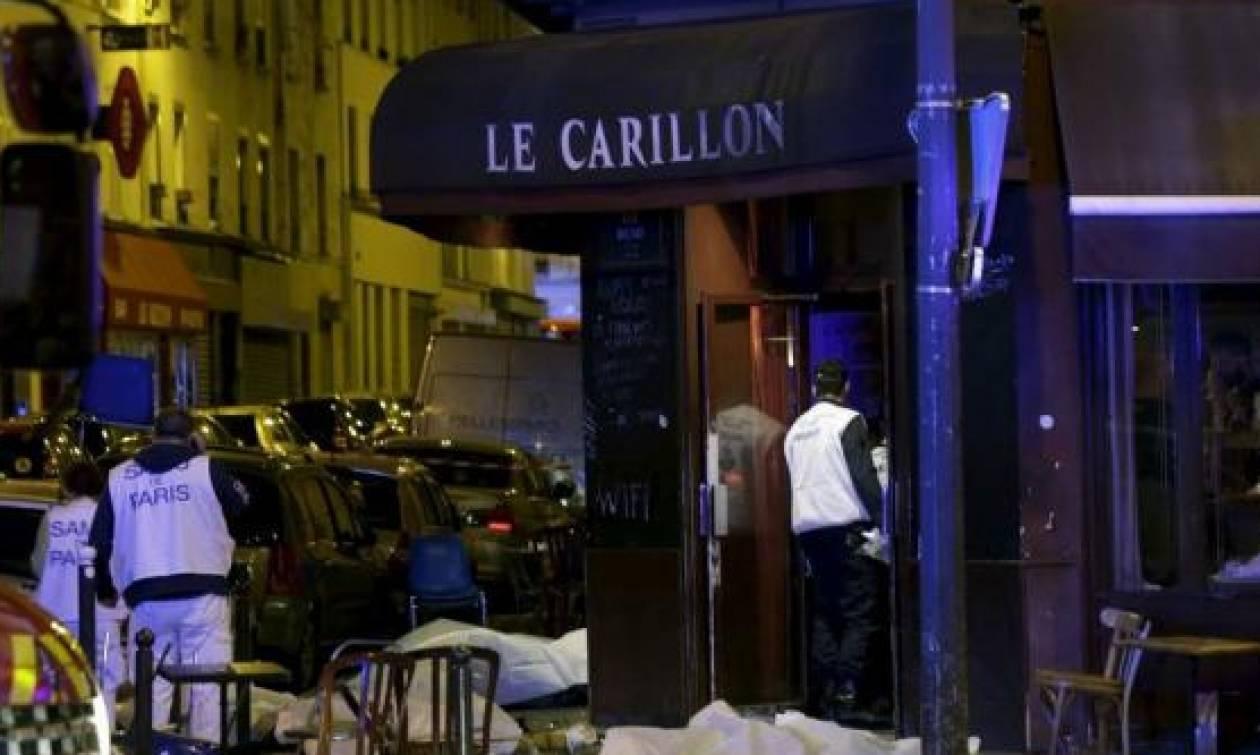 Επίθεση Παρίσι: Φωτογραφία – σοκ μέσα από το Μπατακλάν