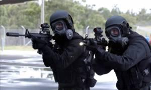Επίθεση Παρίσι: Βρετανοί κομμάντος στην φυλάξη στόχων στο Ηνωμένο Βασίλειο