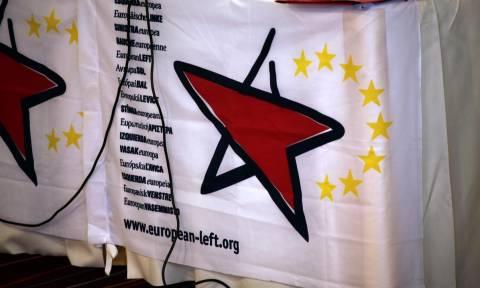 Επίθεση Παρίσι: Σύνοδος της Εκτελεστικής Επιτροπής της Ευρωπαϊκής Αριστεράς στη Μαδρίτη