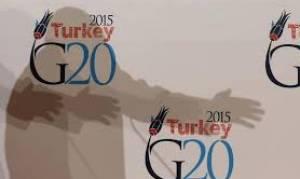 G20: Ενός λεπτού σιγή για τα θύματα των επιθέσεων στο Παρίσι