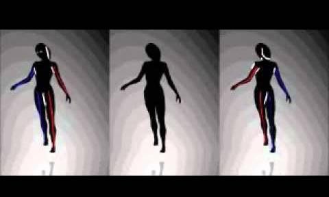 Η απίστευτη οφθαλμαπάτη με τη χορεύτρια