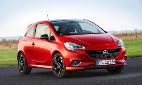 Opel: Το Corsa με προσφορά 10.490 ευρώ