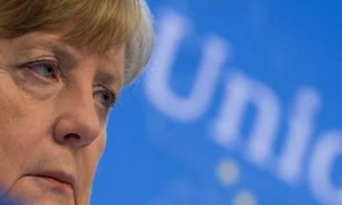 G20 - Μέρκελ: «Είμαστε ενωμένοι κατά της τρομοκρατίας»