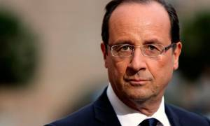 Επίθεση Γαλλία: Παράταση 3 μηνών στην κατάσταση έκτακτης ανάγκης ζητά ο Ολάντ