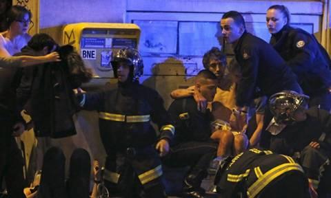 Επίθεση Παρίσι: Ταυτοποιήθηκαν δύο ακόμη δράστες, αμφότεροι Γάλλοι