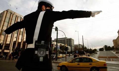 Επέτειος Πολυτεχνείου: Ποιες έκτακτες κυκλοφοριακές ρυθμίσεις θα ισχύσουν στην Αθήνα