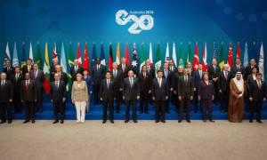G20: Μέτρα για τον έλεγχο των συνόρων και την αεροπορική ασφάλεια