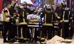Μαθητές από τη Ρόδο βρίσκονταν στο Παρίσι την ώρα της επίθεσης!